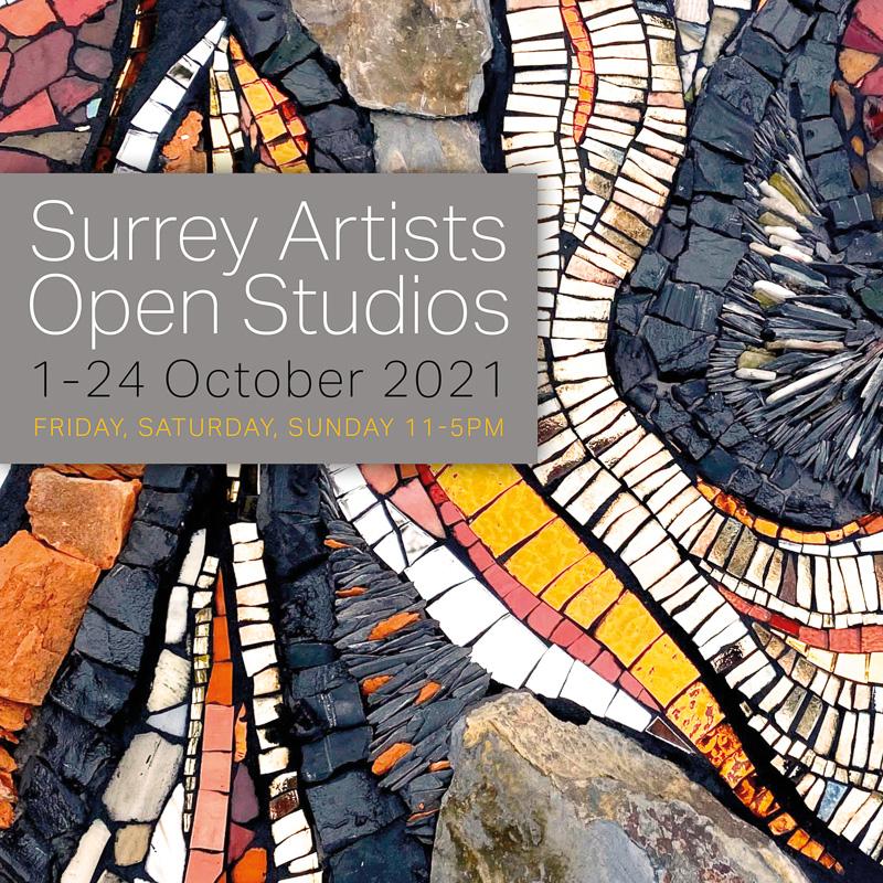 Autumn Open Studios